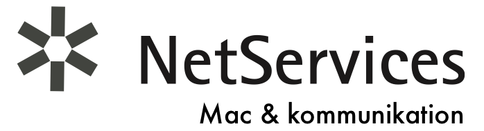NetServices mac support